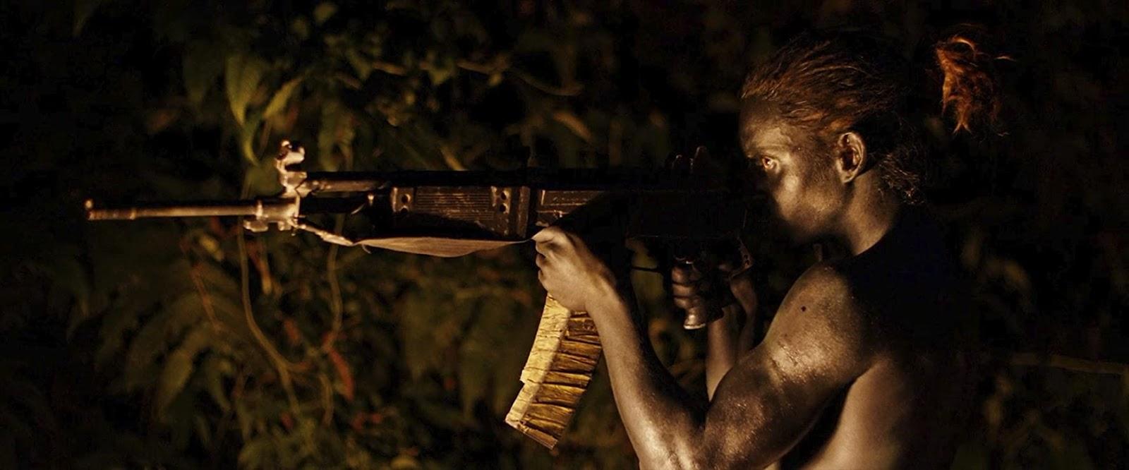 Crítica de 'Monos': Infierno en la jungla | Cinemaficionados